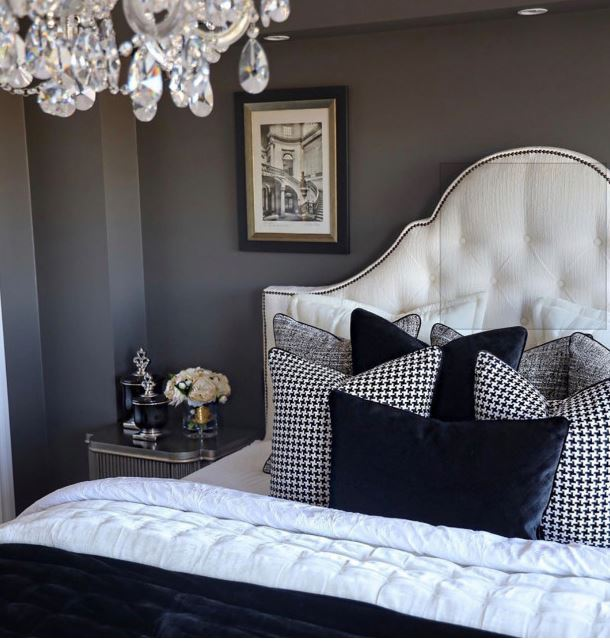 Ascot Bedroom Furnish and Finish