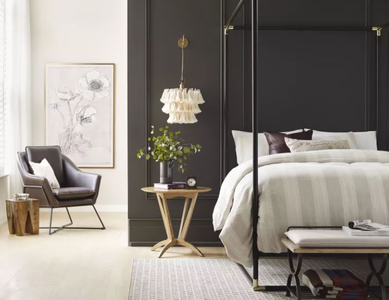earthy shades interior design and decorating