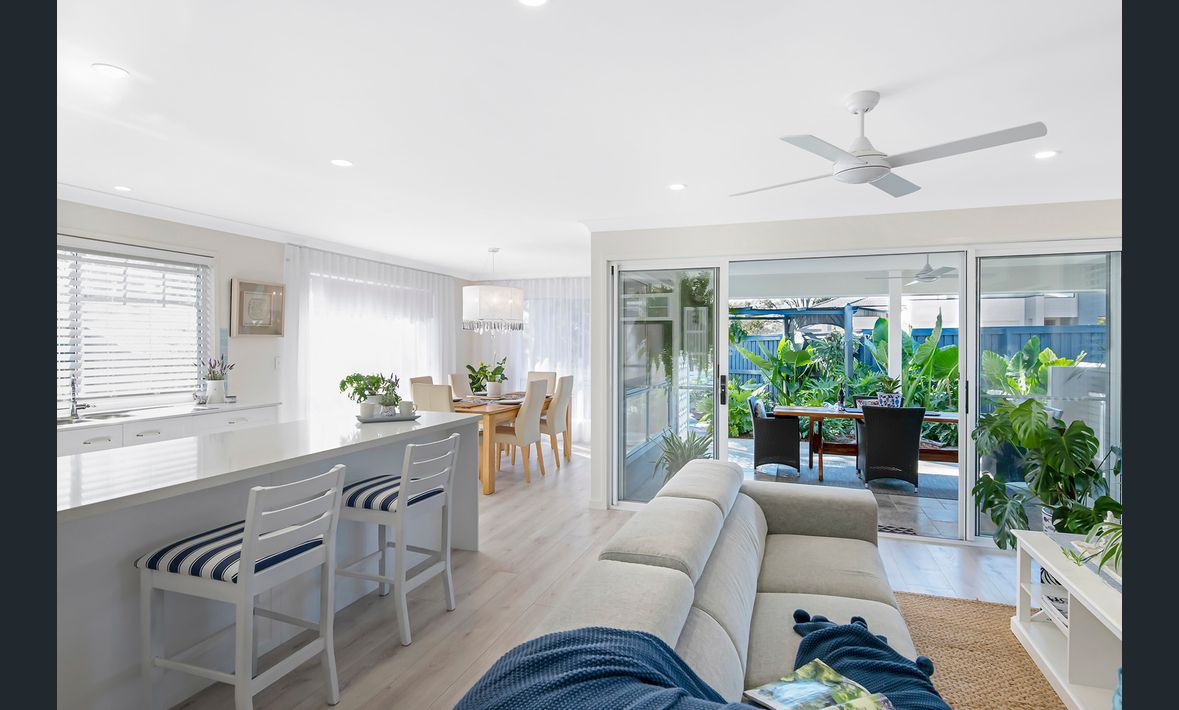 Bridgeman Downs Project – Staging for sale